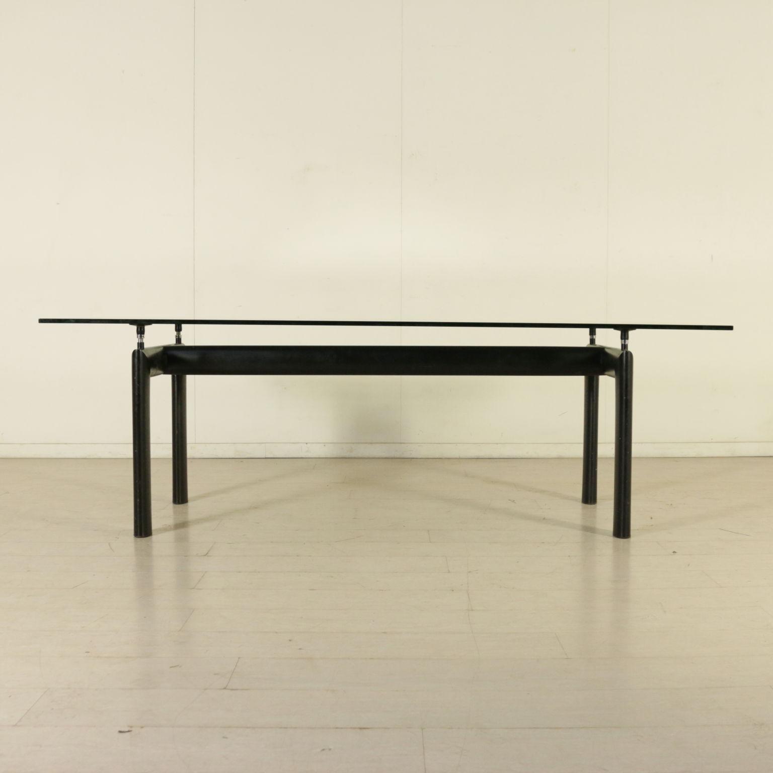 Tisch Le Corbusier - Tische - Modernes design - dimanoinmano.it