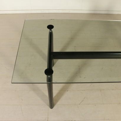 Tavolo le corbusier tavoli modernariato - Le corbusier tavolo ...