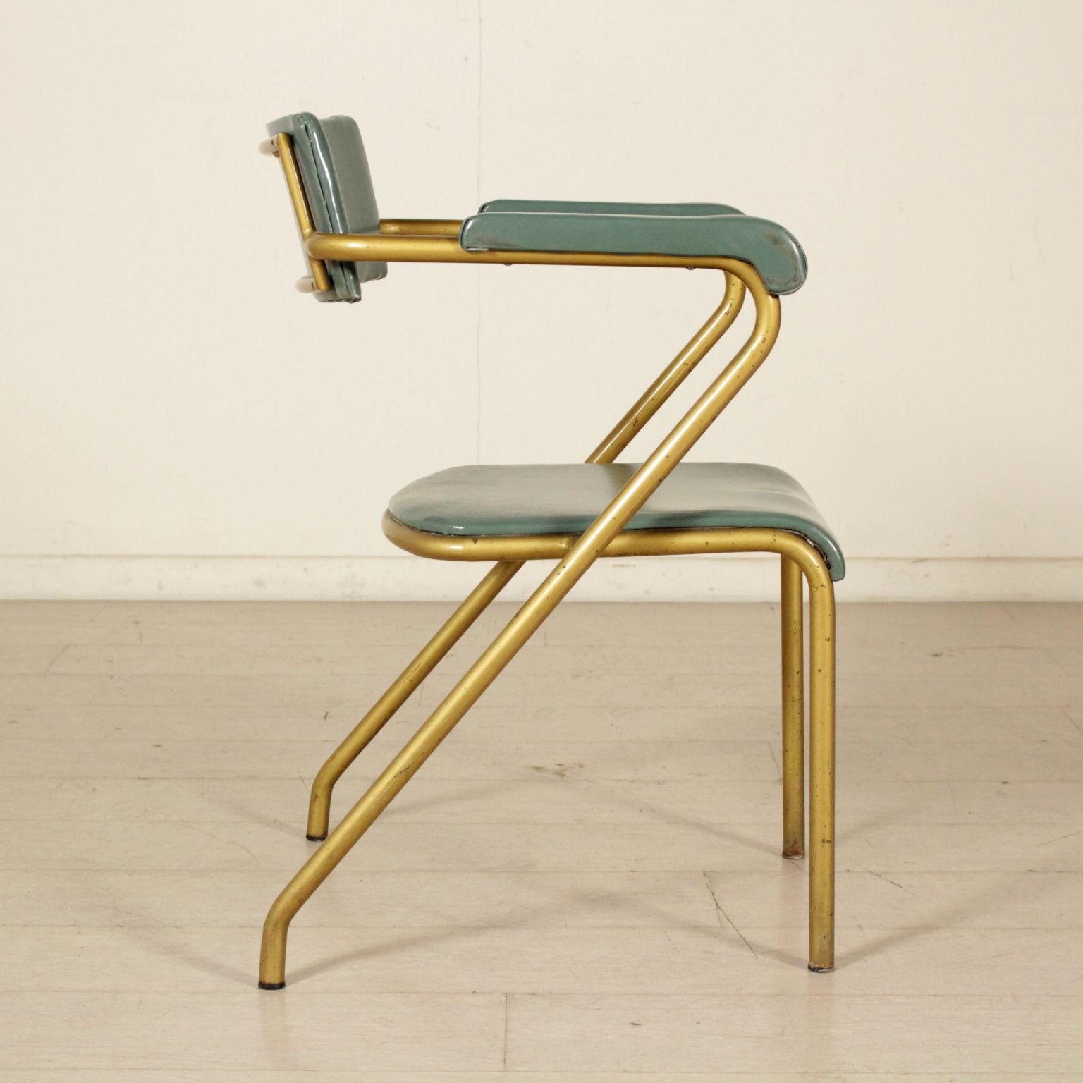 Silla de a os 50 60 sillas dise o moderno - Sillas anos 60 ...