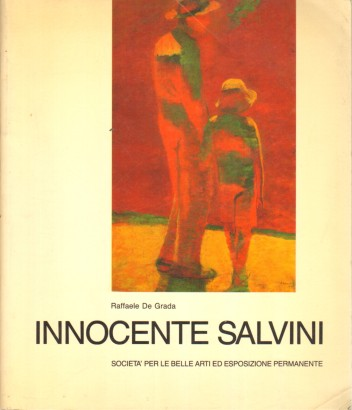 Innocente Salvini 1889-1979