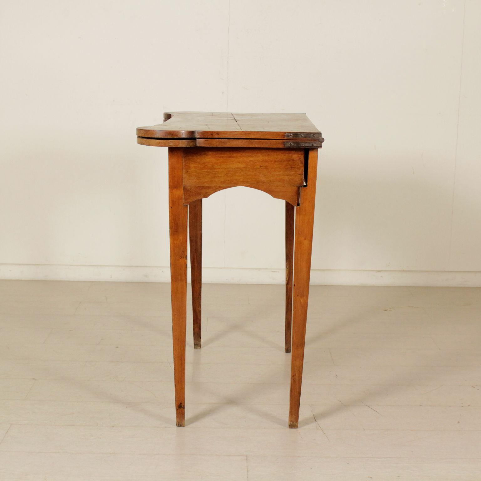 Tavolo da gioco tavolini antiquariato - Waterloo gioco da tavolo ...