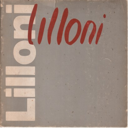 Lilloni. Catalogue of the works Vol. 2