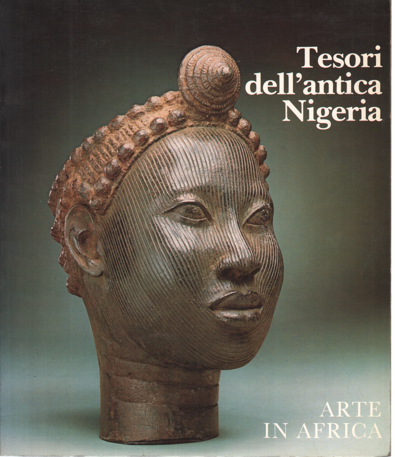 Image result for The Treasures of Ancient Nigeria