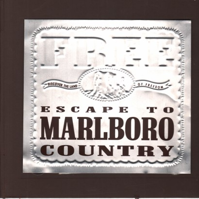 Free escape to Marlboro country