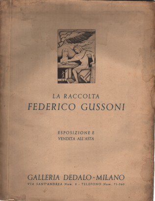 The collection Federico Gussoni