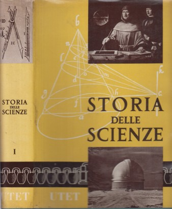 The history of science, Vol. 1