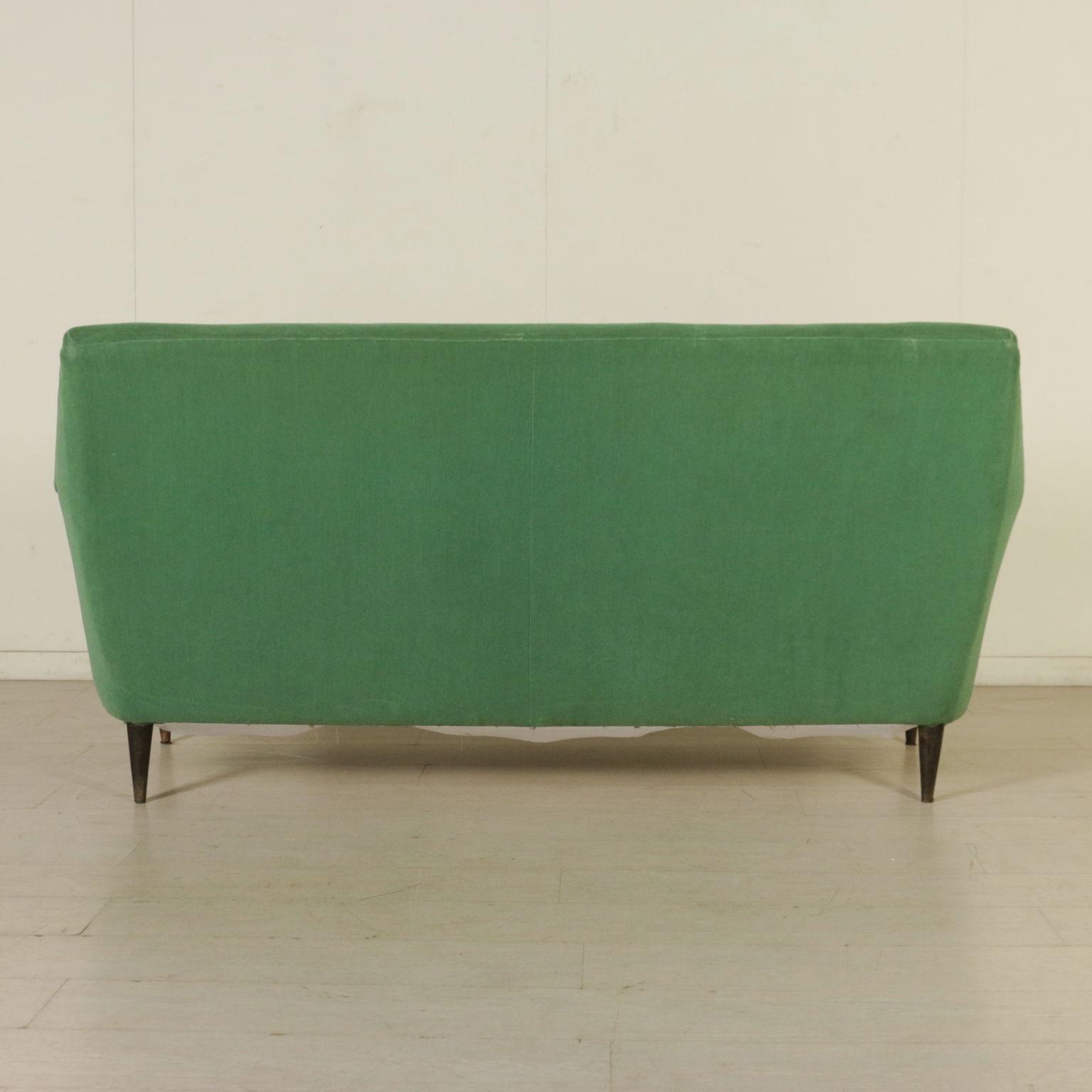 sofa 50er und 60er jahren sofas modernes design. Black Bedroom Furniture Sets. Home Design Ideas