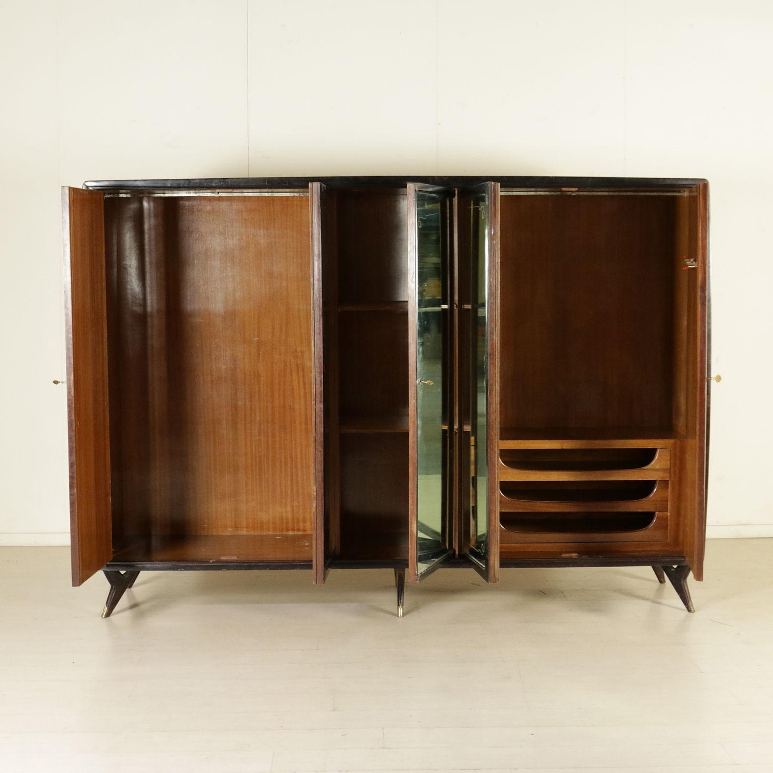 meuble buffet vintage ann es 50 meubles design moderne. Black Bedroom Furniture Sets. Home Design Ideas