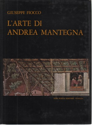 The art of Andrea Mantegna