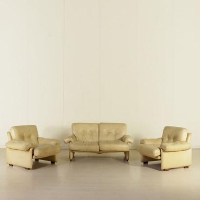 Divano anni 70 80 divani modernariato - Divano profondita 70 ...