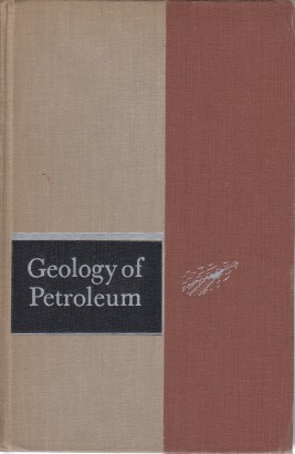 Geology of petroleum