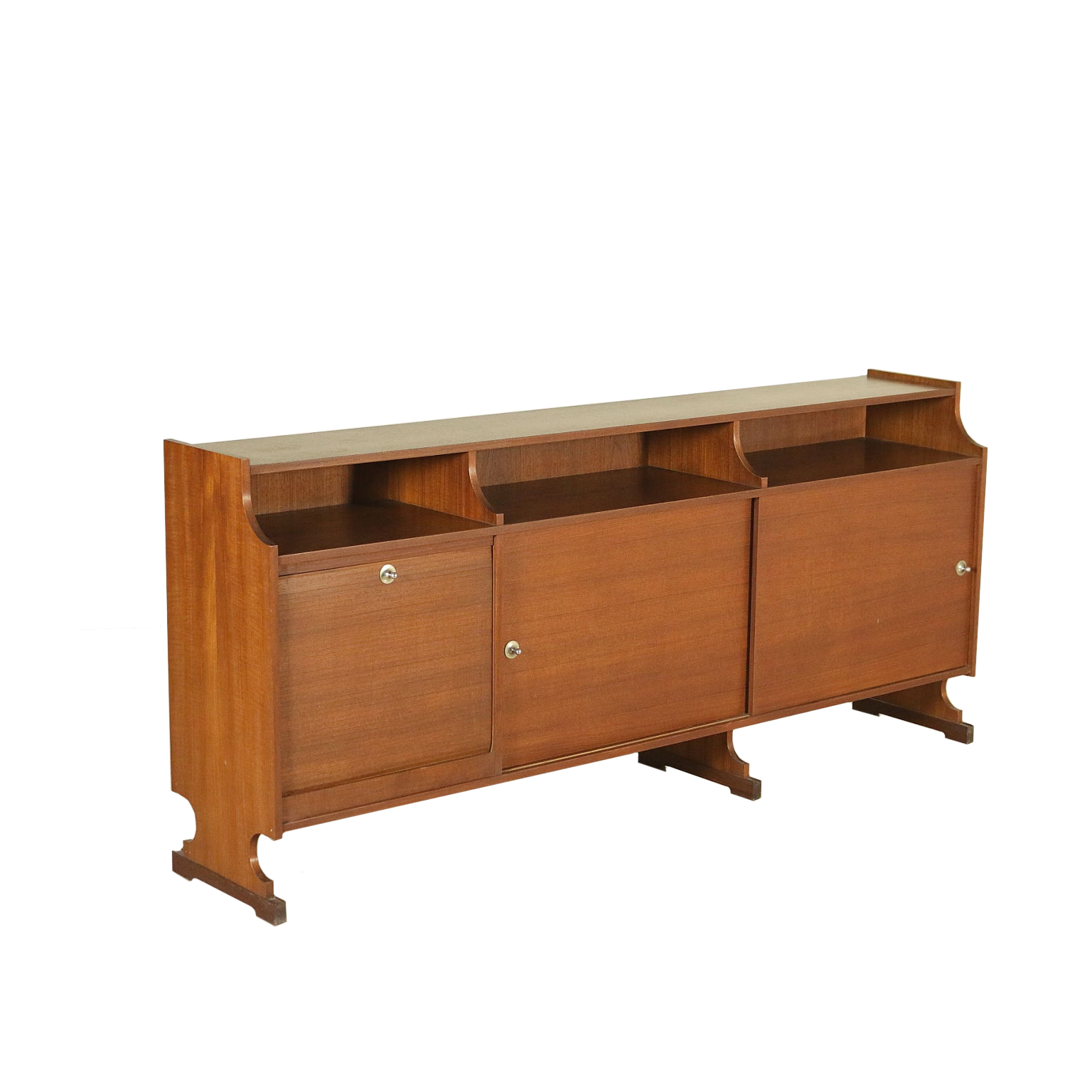 Cabinet of the 60s furniture modern design dimanoinmano it