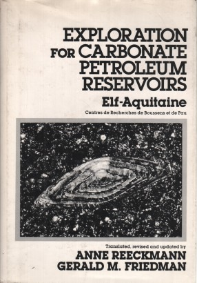Exploration for carbonate petroleum reservoirs