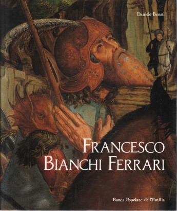Francesco Bianchi Ferrari, and painting in Modena fra '4 e '500