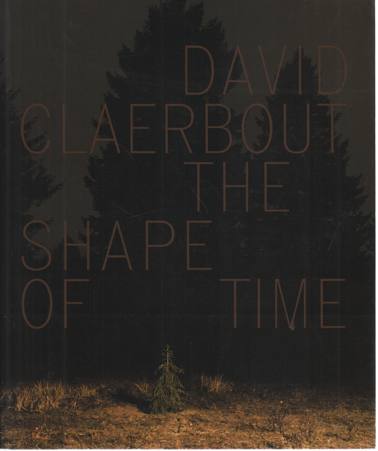 David Claerbout: The Shape of Time, AA.VV.