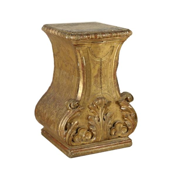 Estatua de la puerta del sótano - Otros muebles - Antiguedades ...
