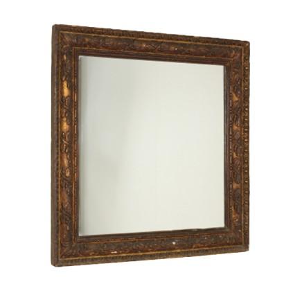 Trittico di cartagloria specchi e cornici antiquariato - Cornici a specchio ...