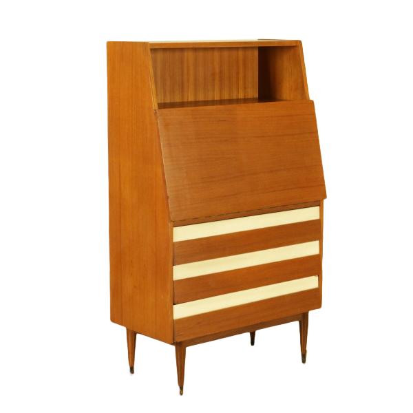 Schreibtisch klapptisch 60er jahre m bel modernes for Schreibtisch 60er jahre