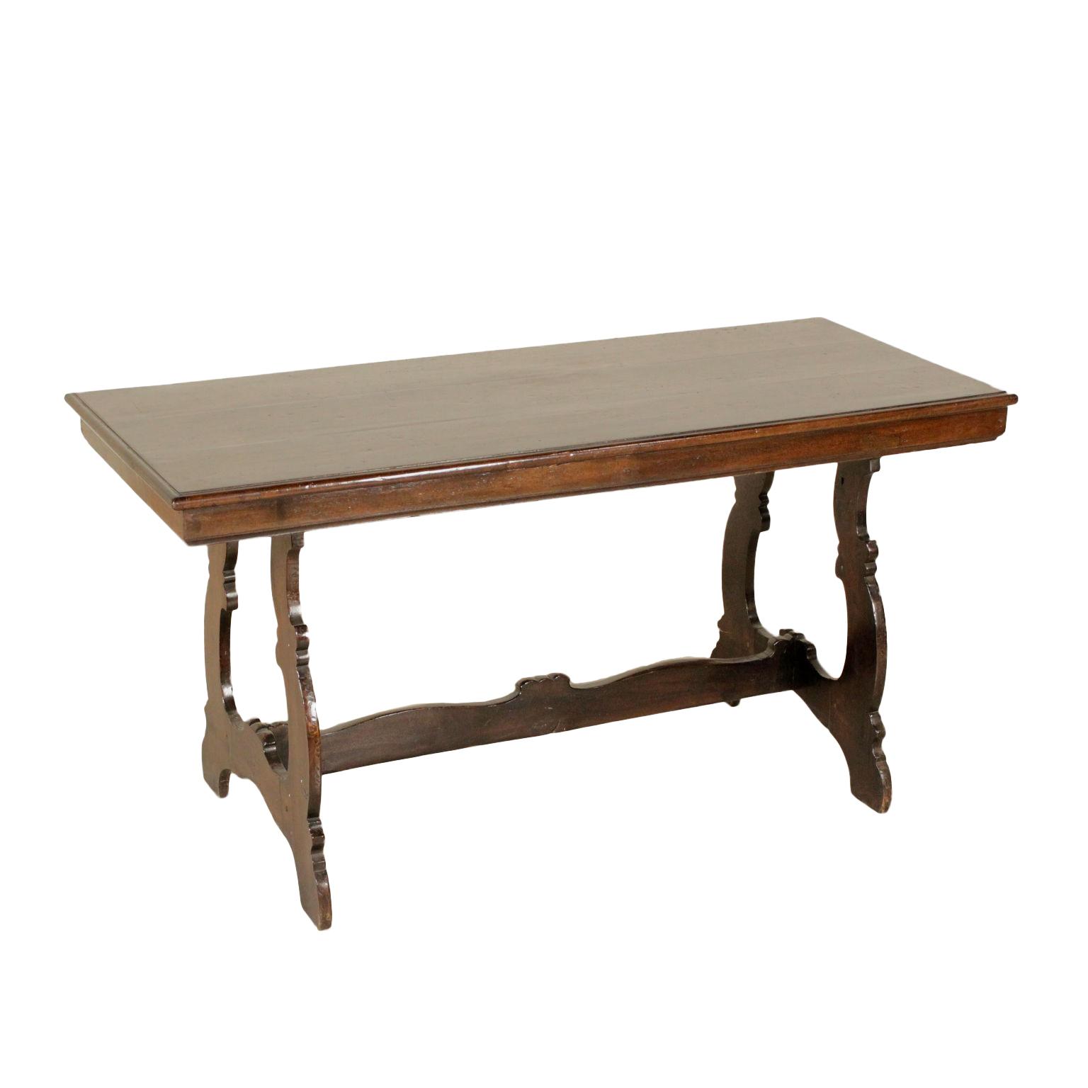 Vendita tavoli milano finest tavolo cucina classico con sedie with vendita tavoli milano - Tavolo da falegname vendita ...