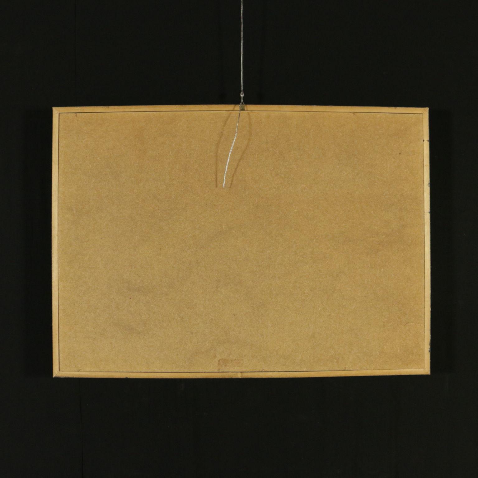 Lithographie von Joan Miro - Zeitgenössische - Kunst - dimanoinmano.it