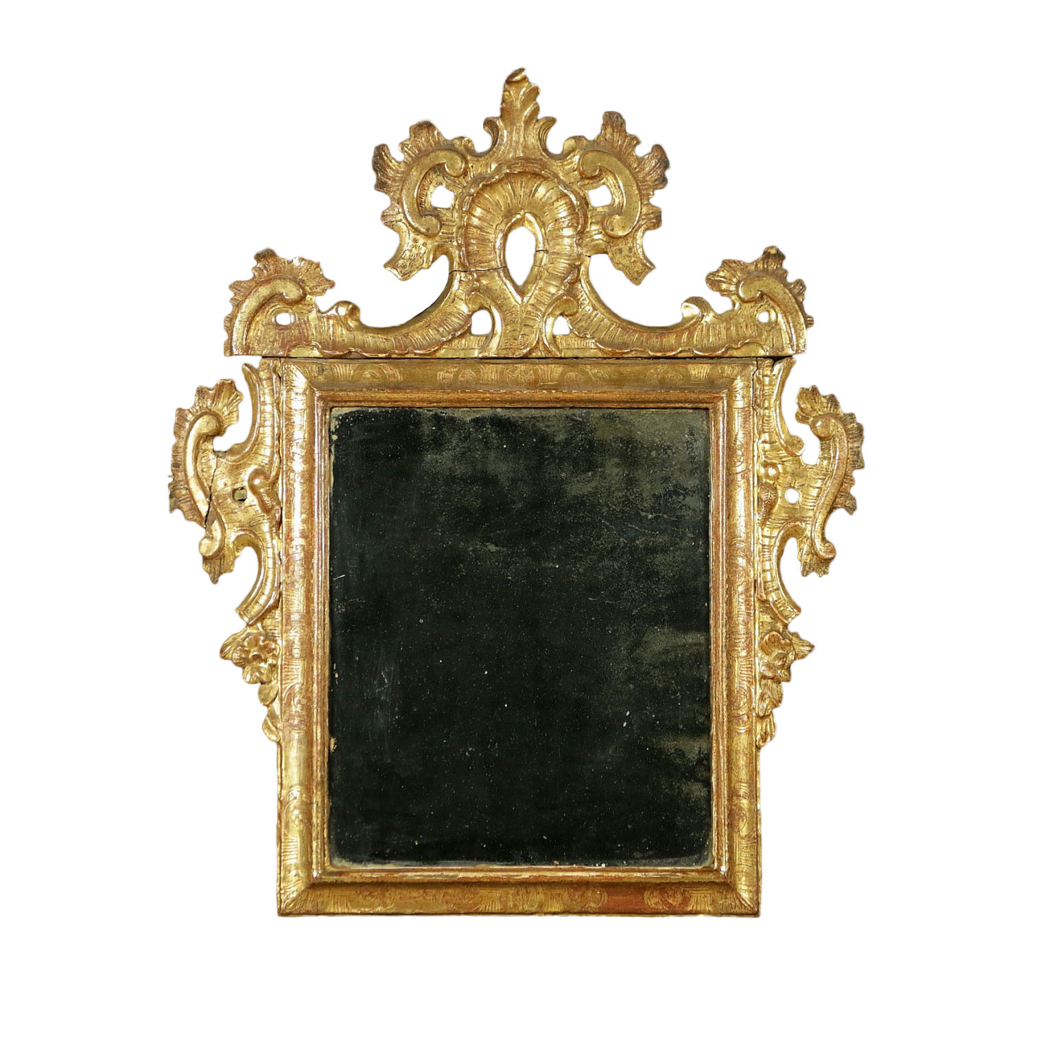 Cornice veneta specchi e cornici antiquariato - Mobili bottega veneta ...