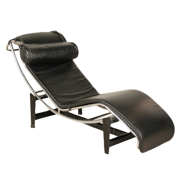 Chaise longue de los 80 sillones dise o moderno for Sillones chaise longue