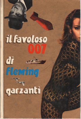 The fabulous 007 of Fleming