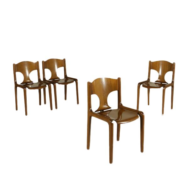 sedie anni 60 70 sedie modernariato