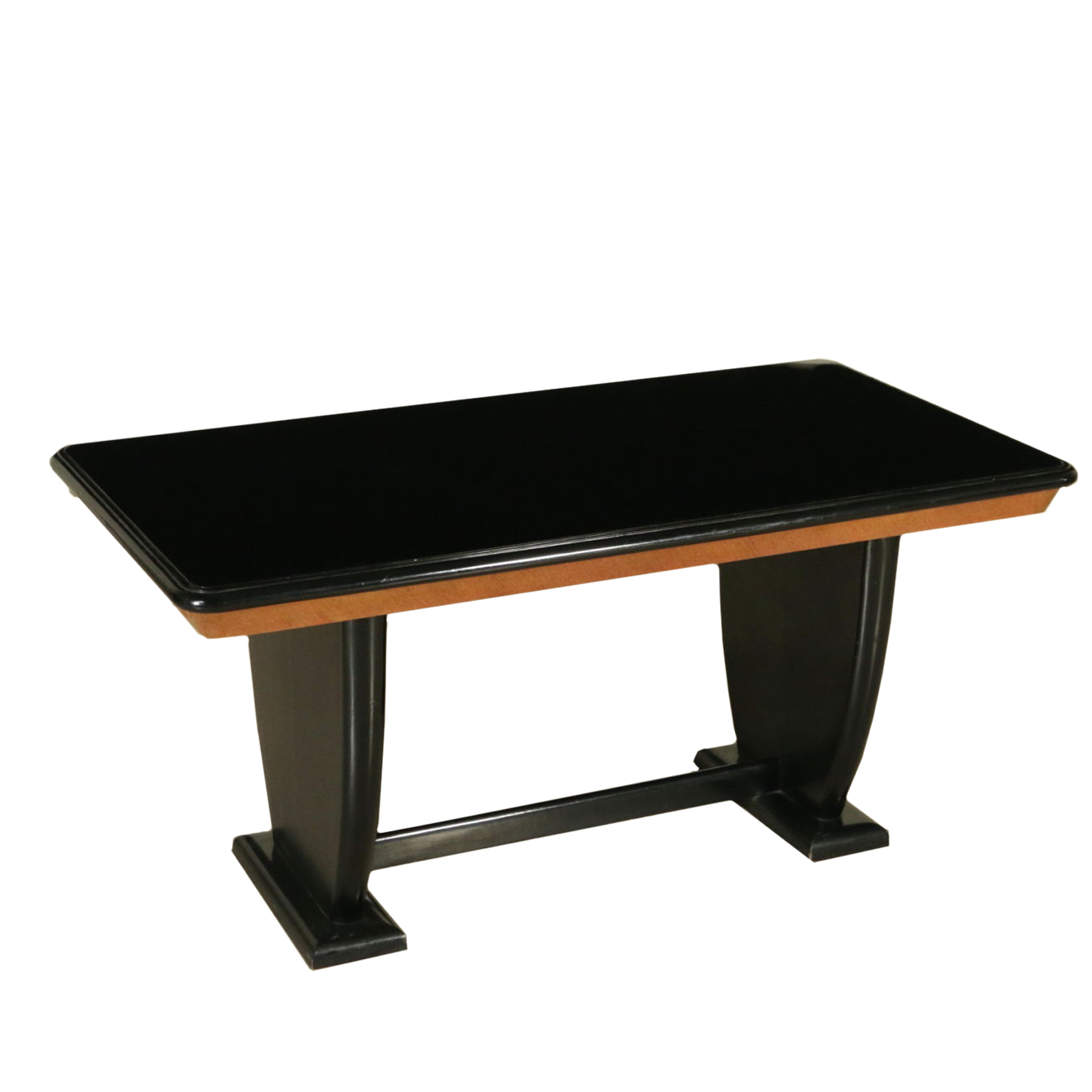 Tavolo anni 40 tavoli modernariato for Negozi tavoli milano