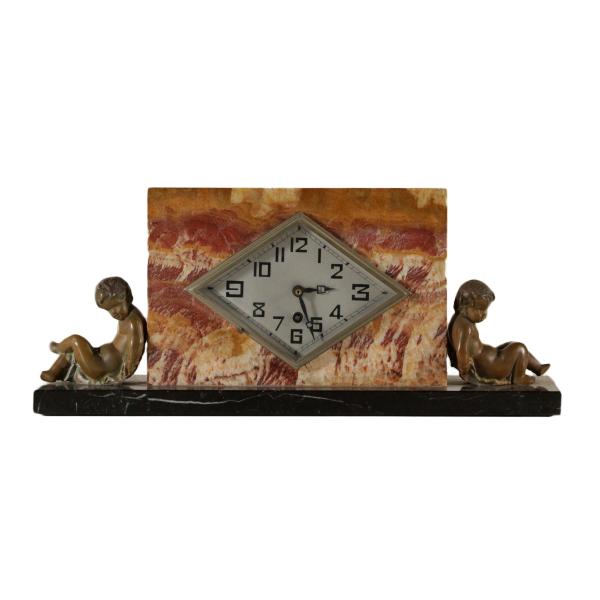 horloge deco les objets bottega del 900. Black Bedroom Furniture Sets. Home Design Ideas