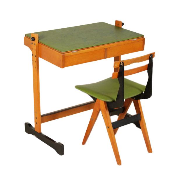 Tavolo per bambini reguitti tavoli modernariato - Reguitti mobili ...