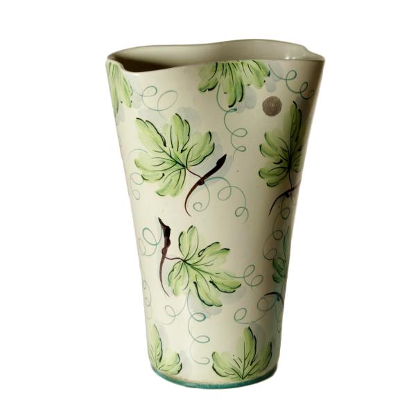 John Petucco Vase Umbrella Stand Objects Bottega Del 900