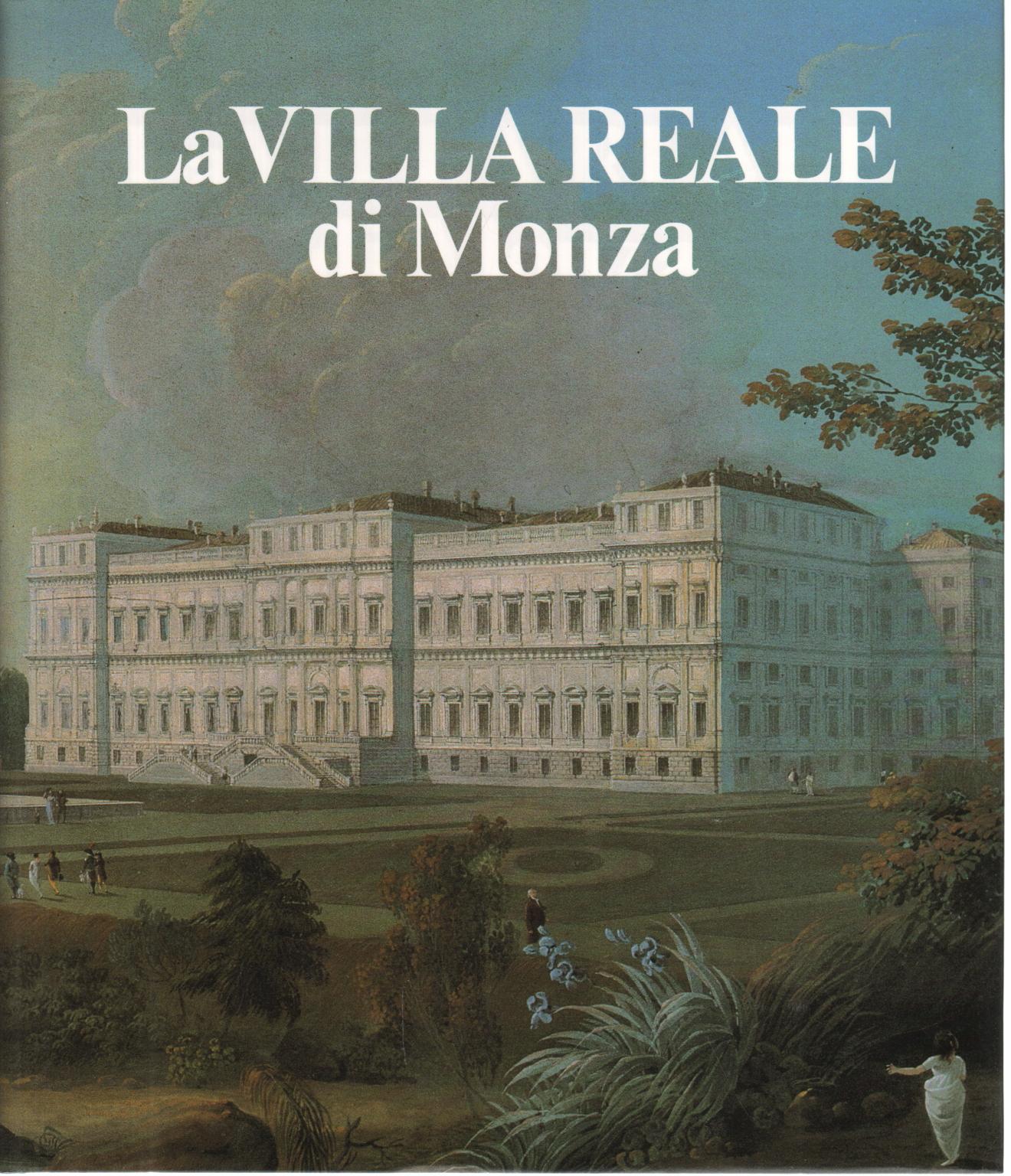 Villa Reale Monza De Giacomi