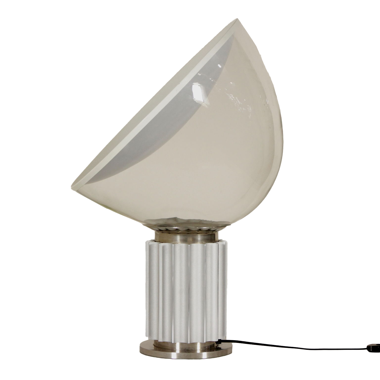 Taccia table lamp lighting modern design dimanoinmano taccia lamp mozeypictures Gallery