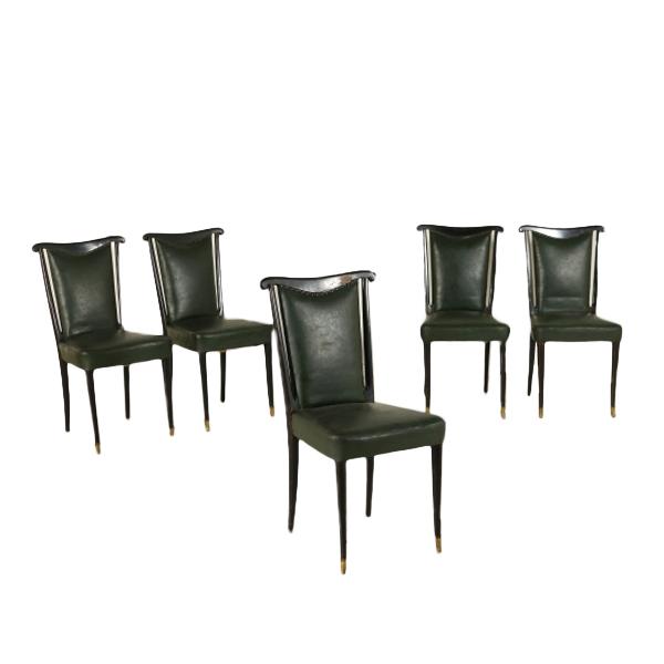 st hle 40 50 jahre st hle modernes design. Black Bedroom Furniture Sets. Home Design Ideas