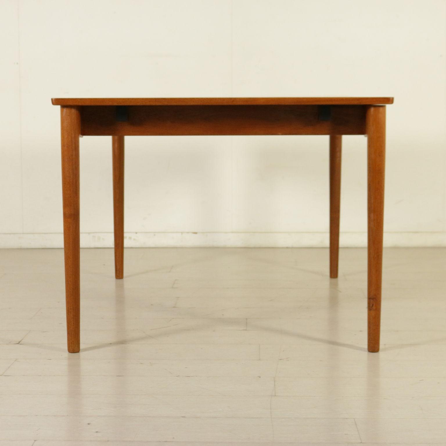 tavolo nordico tavoli modernariato
