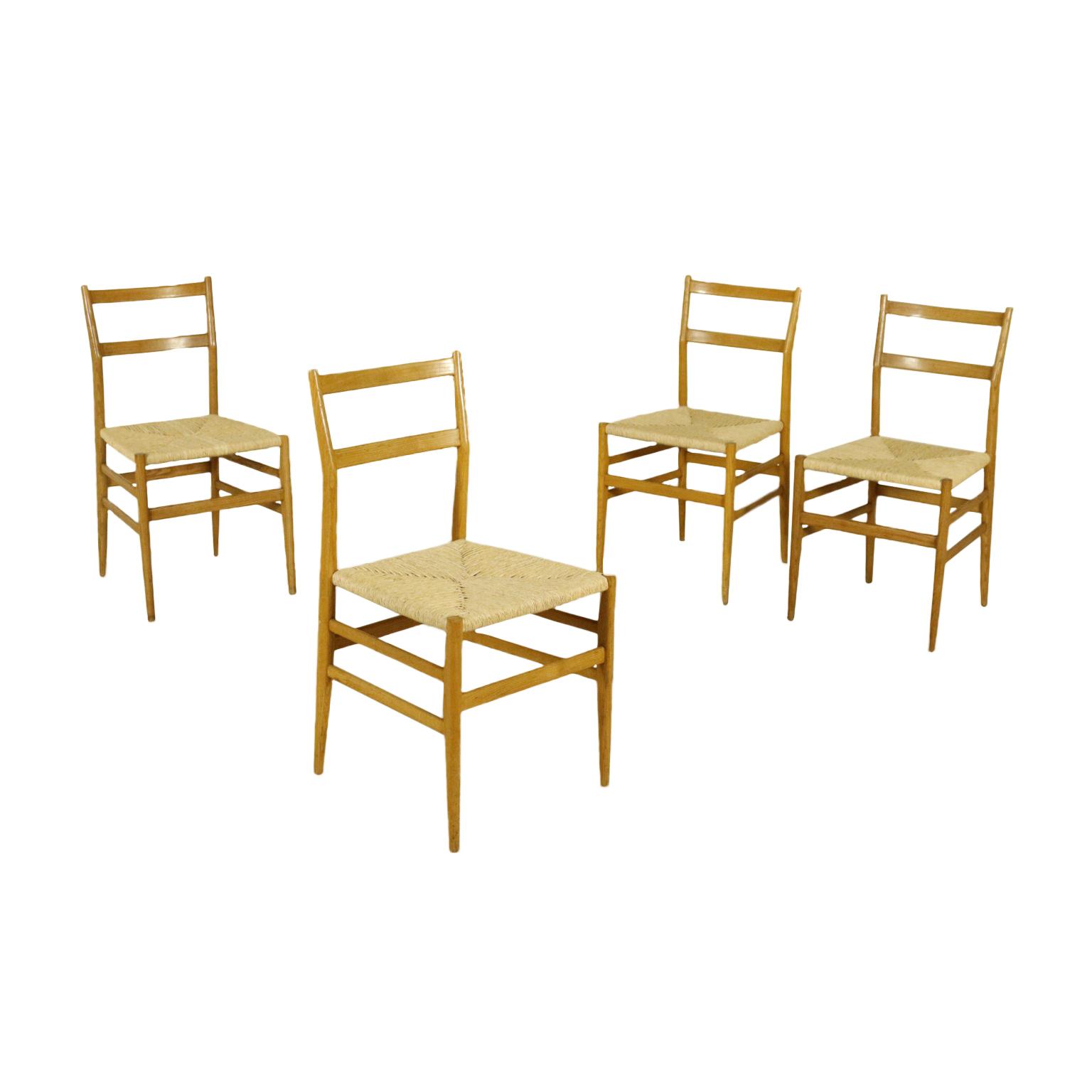 Sedie gio ponti sedie modernariato - Gio ponti mobili ...