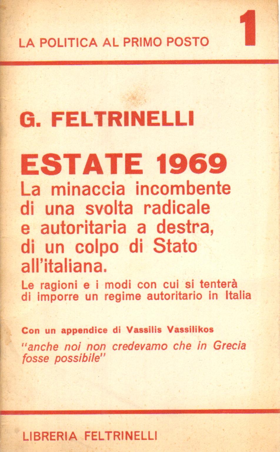 Estate 1969
