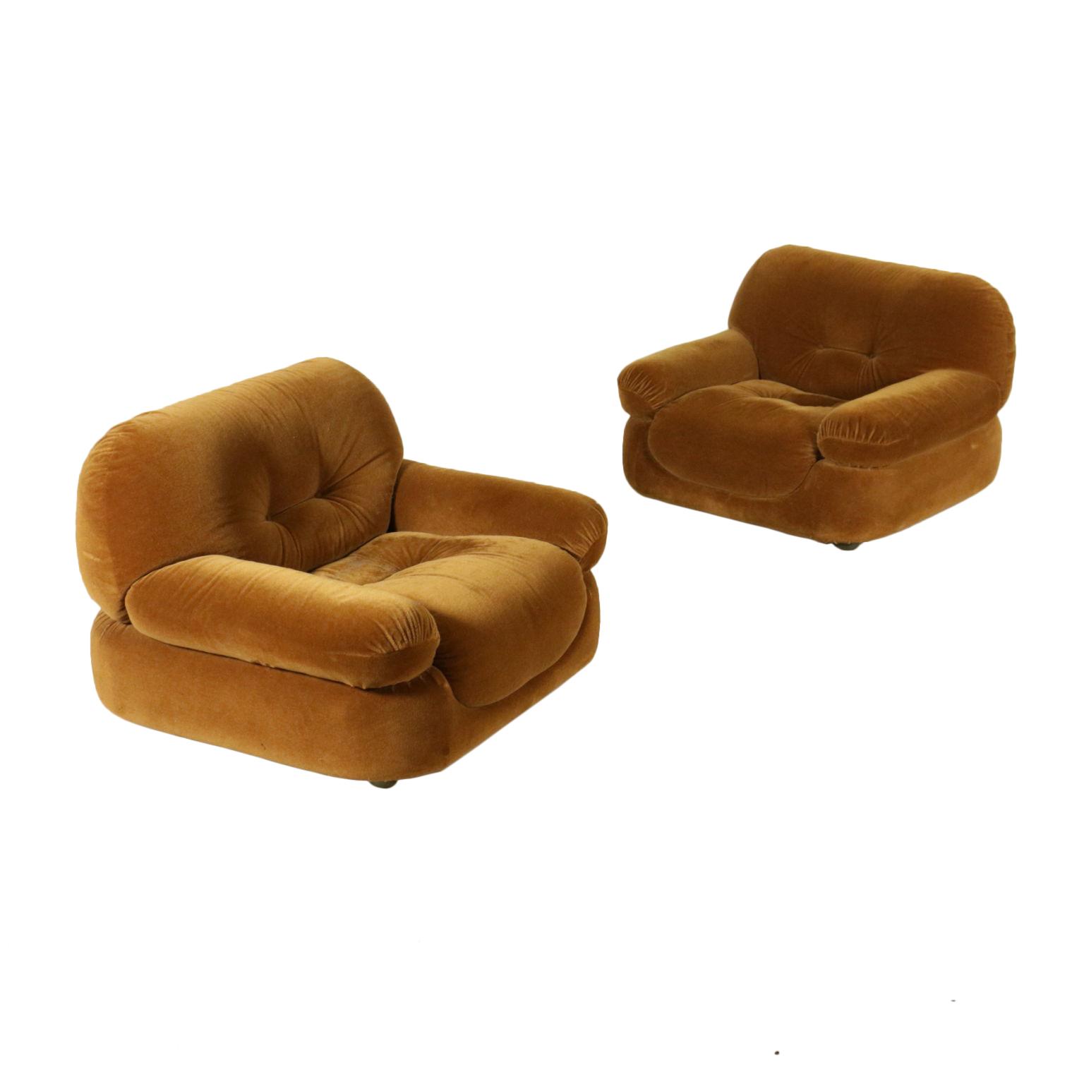 sessel 70er jahre sessel modernes design. Black Bedroom Furniture Sets. Home Design Ideas