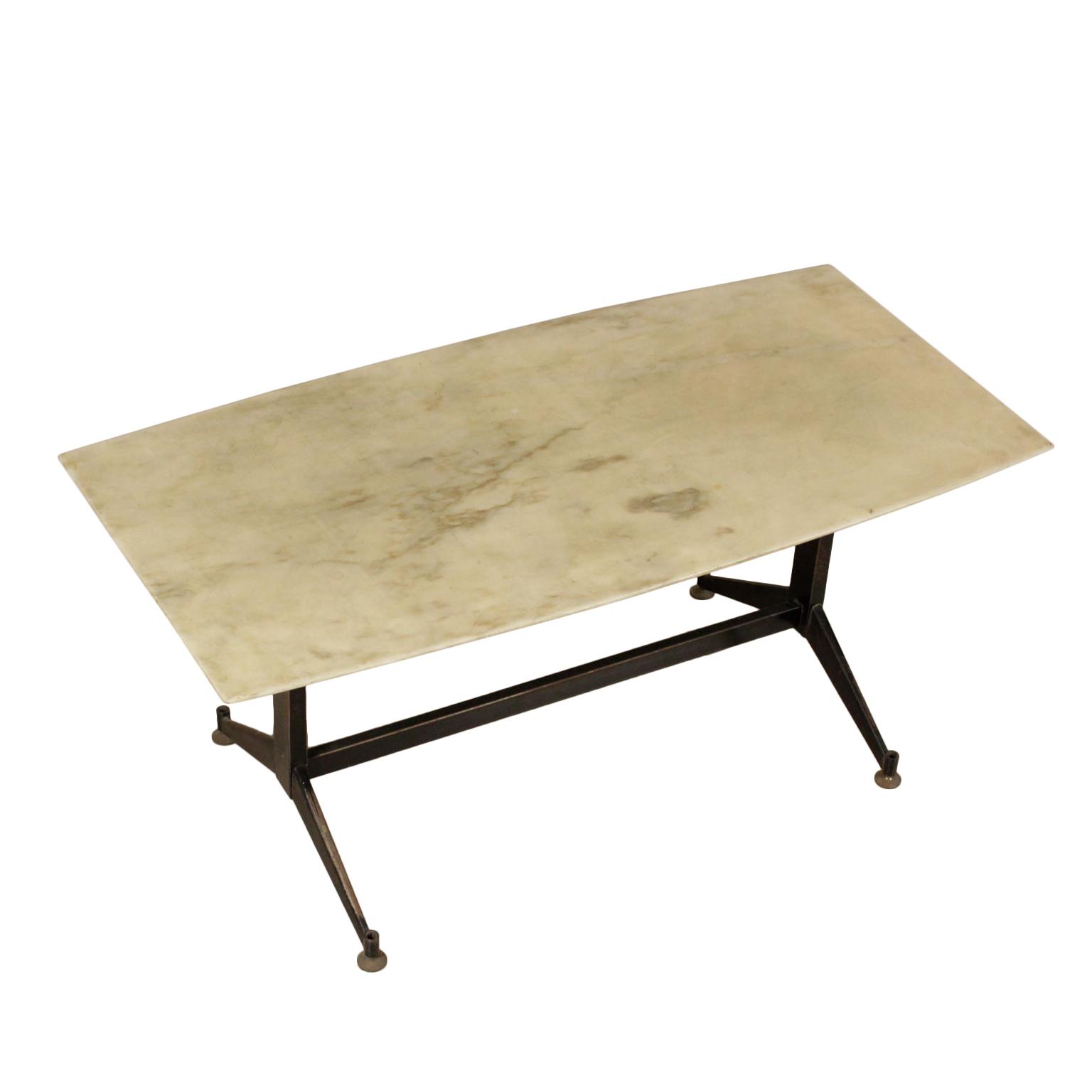 Tavolino anni 50-60 - Tavoli - Modernariato - dimanoinmano.it
