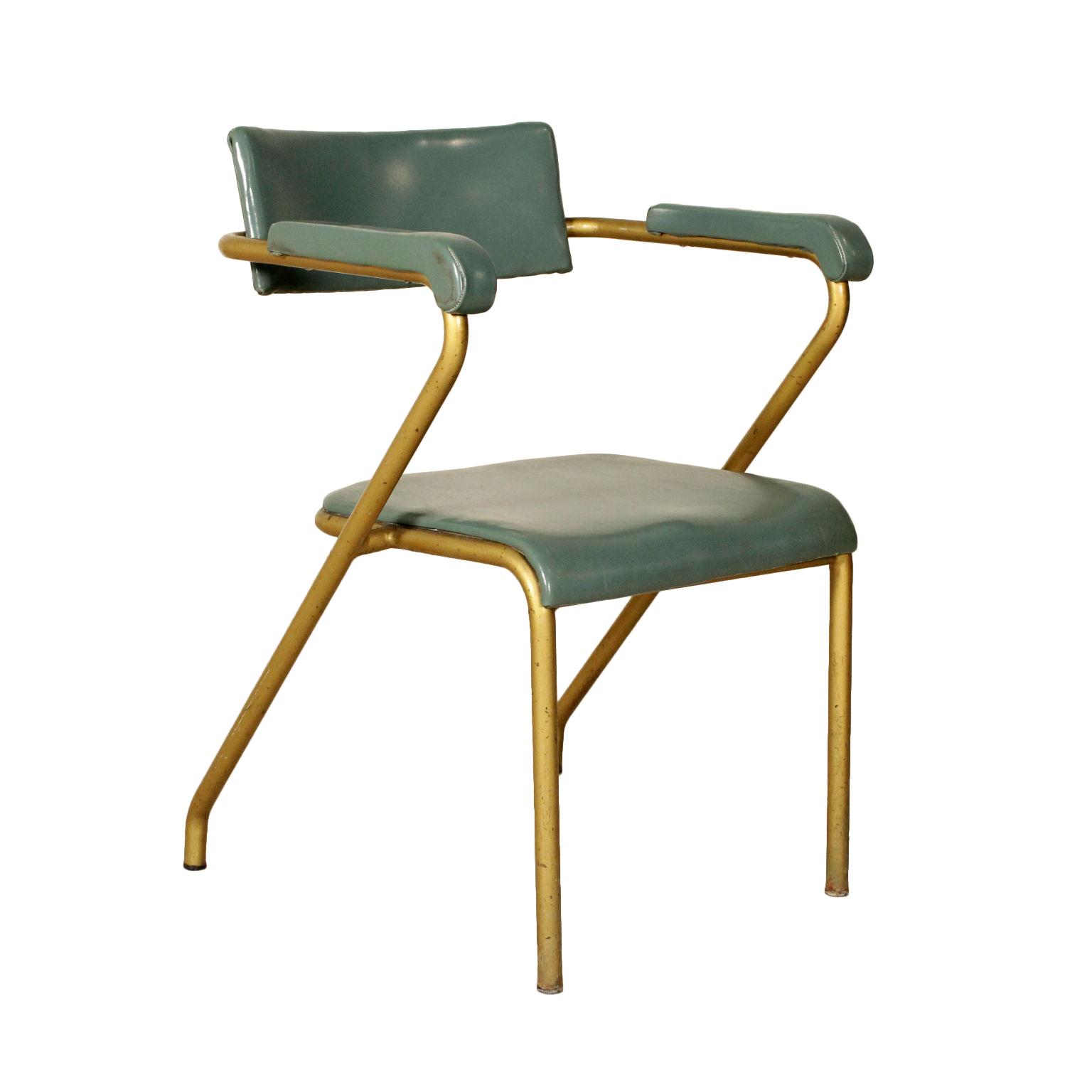 Chaise Vintage Ann Es 50 60 Chaises Design Moderne
