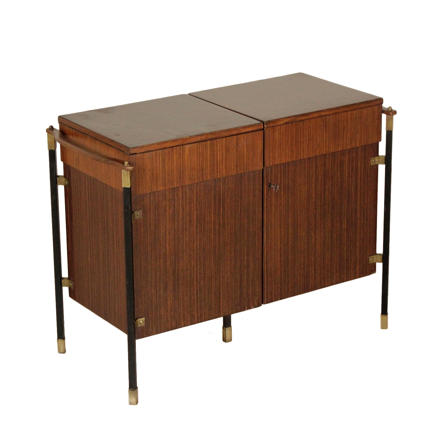 mobile bar aus den 60 jahren m bel modernes design. Black Bedroom Furniture Sets. Home Design Ideas