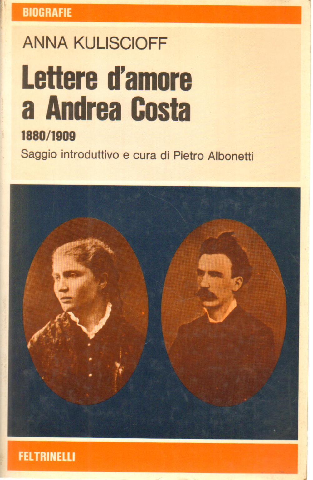 Risultati immagini per ANDREA COSTA7 ANNA KULISCIOFF