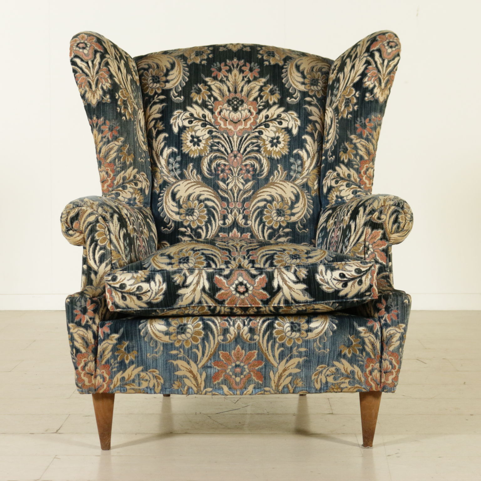 Poltrone Bergere Moderne.Bergere Armchair Armchairs Modern Dimanoinmano It