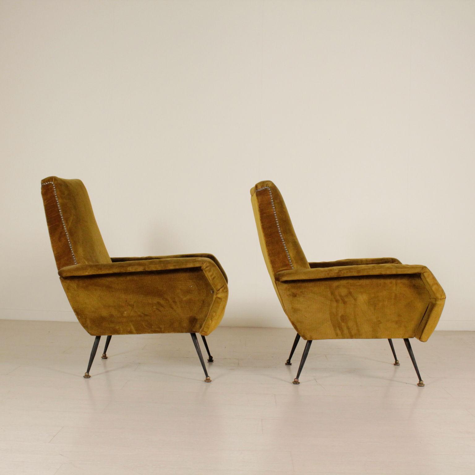 Sessel 60er jahre sessel modernes design for Sessel english