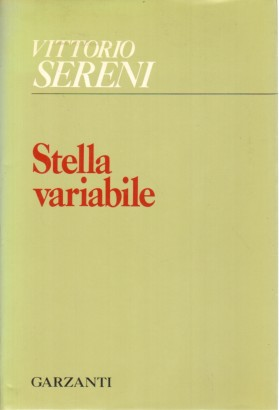 Stella variabile