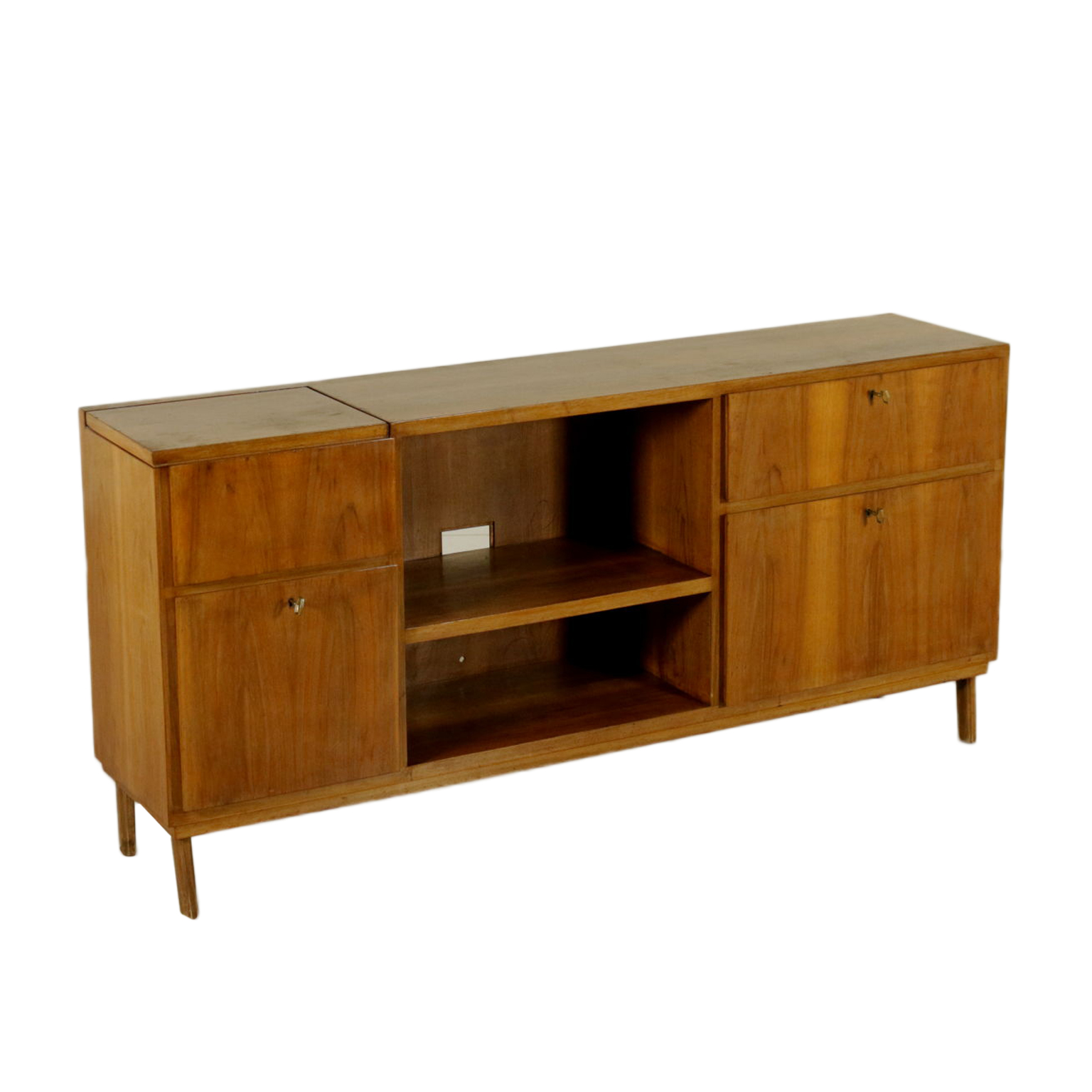 1940s 1950s cupboard