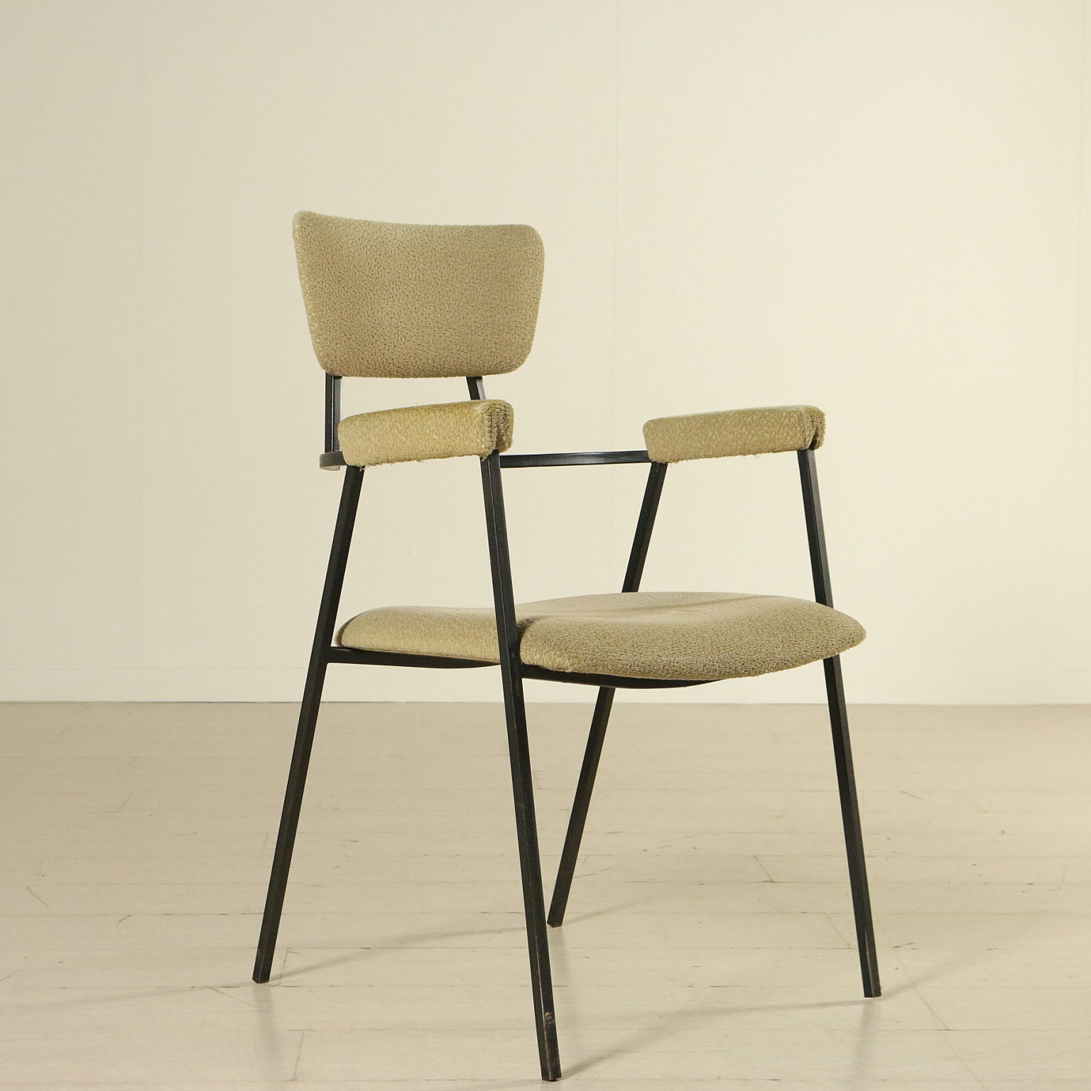 1960s chair chairs modern design for Sedia design anni 60