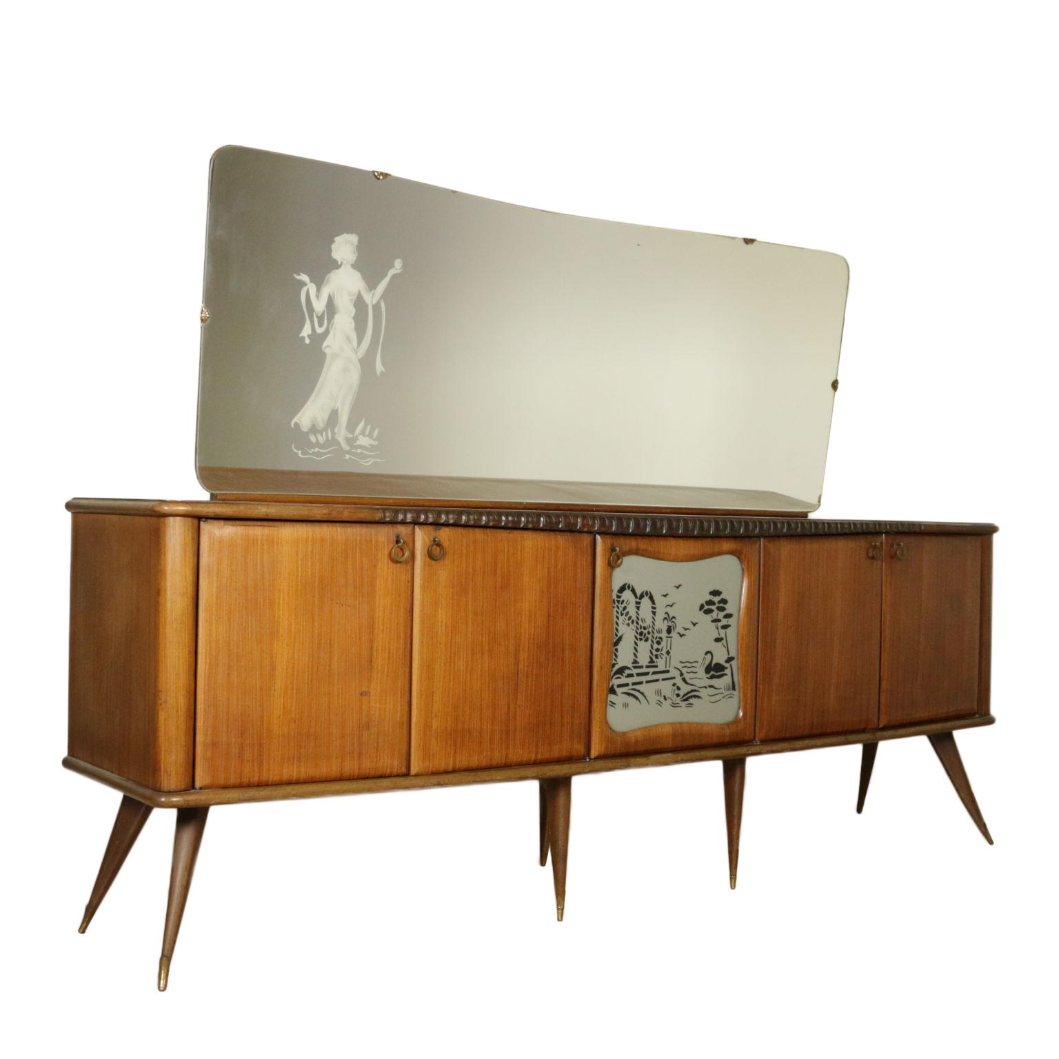 buffet ann es 50 meubles design moderne. Black Bedroom Furniture Sets. Home Design Ideas