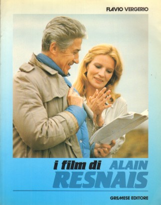 The films of Alain Resnais